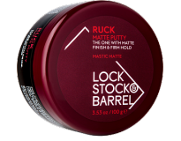 Lock Stock and Barrel -  Матовая Мастика Ruck Matte Rutty  (100 мл)
